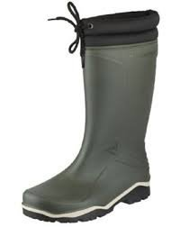 Unisex Dunlop Fully Insulated Winter Wellington Boots, Tested to -15c
