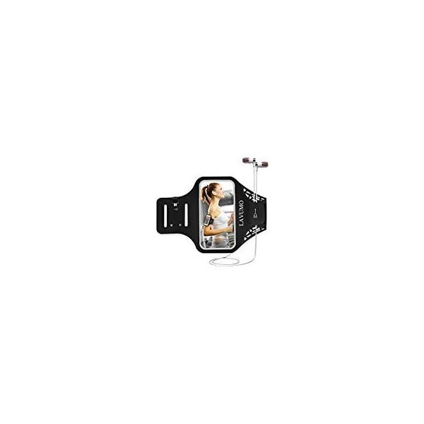 URUN Fascia Braccio Sportiva Porta Cellulare Running for iphone Huawei Samsung Phone 1 spesavip
