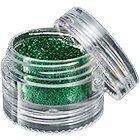 glitterpuder / Paillettes En Poudre Nail art poudre paillettée - 20 vert émeraude