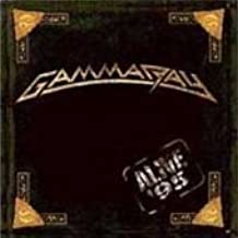 Alive 95 by Gamma Ray (2006-01-01)