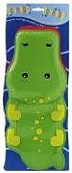 Schnapp, macht das kleine Krokodil: Ein Badebilderbuch (Das sehr unfreundliche Krokodil)