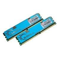 G. Skill 2GB (2x 1024) DDR2PC285002GB DDR21066MHz Arbeitsspeicher (Ddr2 Pc2-8500)
