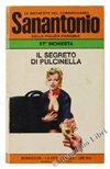 Scarica Libro IL SEGRETO DI PULCINELLA (PDF,EPUB,MOBI) Online Italiano Gratis