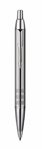 parker-im-premium-shiny-chrome-trim-ballpoint-pen-with-medium-nib-gift-boxed