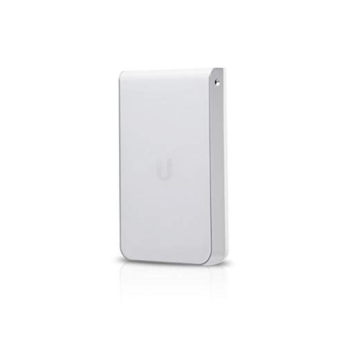 Ubiquiti Networks UAP-IW-HD - UniFi Access Point, In-Wall, Hi-Density -