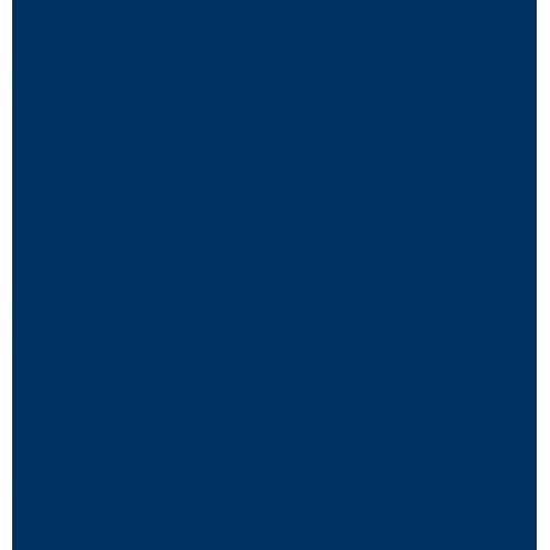 Kerzenmalfarbe Candlepaint blau, 50ml
