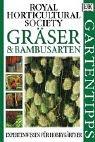 DK Gartentipps : Gräser und Bambusarten