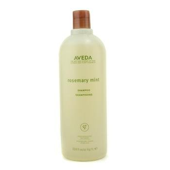 Aveda Rosemary Mint Shampoo - 1000ml/33.8oz by AVEDA (English Manual) -