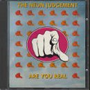 Songtexte von The Neon Judgement - Are You Real