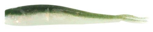 Berkley Gulp Alive Minnow Gummiköder, Unisex - Erwachsene, Emerald Shiner, 1-Inch -