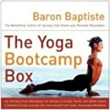 The Yoga Bootcamp Box: An Interactive Program to Revolutionize Your Life with Yoga [With 2 CD's]