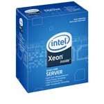Xeon UP Quad-core X3360 2.83GHz Processor