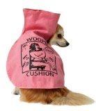 Rasta Imposta Woopie Kissen Hund Kostüm, X-Large