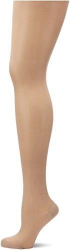 ELBEO Damen Fit & Elegant, 900213 Strumpfhose, 40 DEN, Braun (diamant 3700), 50 (Herstellergröße: 48-50) -