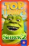 Preisvergleich Produktbild TOP TRUMPS Shrek 2