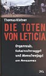 Die Toten von Leticia
