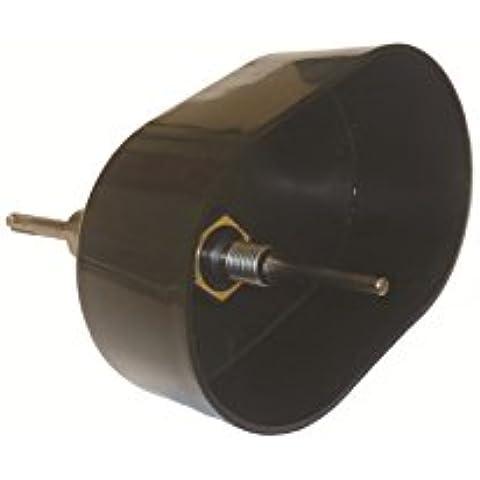 Armeg EBS.DEXT.ASSY - Adaptador de unidad y sistema de recolección de polvo