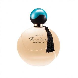 FAR AWAY INFINITY Eau de Parfum Spray für Sie *NEU*OVP*