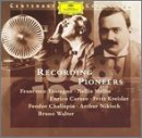 Recording Pioneers-Berliner'S