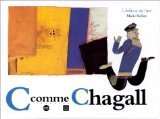 C comme Chagall par Marie Sellier