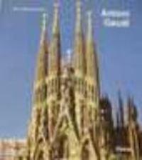 Antoni Gaudi por Juan Jose Lahuerta