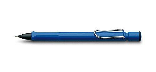 lamy-1228026-pressure-paddle-ds-safari-114-07-mm-blue