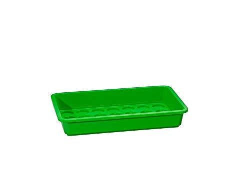 ROMBERG - 73038k - terrine à semis en plastique injecté 38x24x6 cm