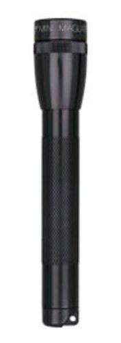 Mag-Lite M2A01L Mini Maglite AA Taschenlampe 14,5cm schwarz in Box, inkl. 2 Mignon-Batterien