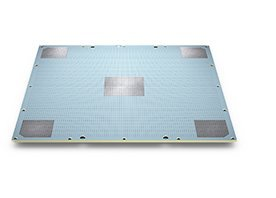 Price comparison product image Zortrax M200 Perforated Plate (v2)