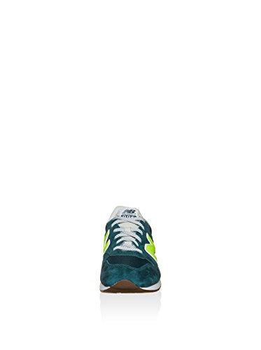 New Balance - Sneakers NEW BALANCE / MRL996JA, blu Turchese
