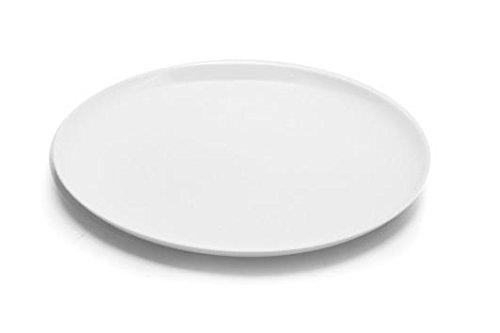 Arcoroc Solutions Uni Pizza Platte rund 32cm, 6 Stück