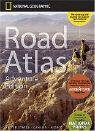 Road Atlas - Adventure Edition: National Geographic (National Geographic Recreation Atlas) (State Atlas)