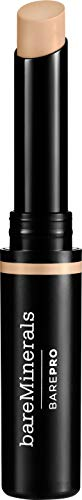 bareMinerals BarePro 16-Hour Full Coverage Concealer, Fair-Cool 01 ...
