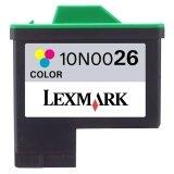 Lexmark Tintenpatro 26 3farb