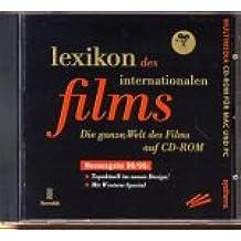 Lexikon des internationalen Films 98/99. Die ganze Welt des Films auf CD-ROM
