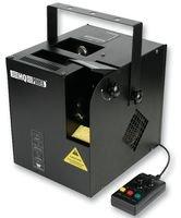 Dynamic-Res HQ POWER - VDP600HZ - HAZE MACHINE, 600W DMX - Pack of 1 --