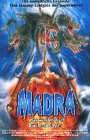 Madra - Das achtköpfige Drachenmonster [VHS]