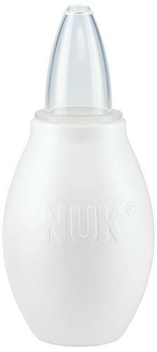 NUK 10256065 - Nasensauger inkl. Ersatztülle - 3