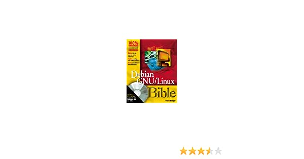 DEBIAN GNU/LINUX 3.1 BIBLE EBOOK