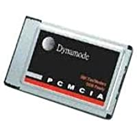 Dynamode 56K PCMCIA Modem