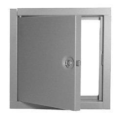 12x 18, resistentes al fuego puertas de acceso–elmdor por elmdor