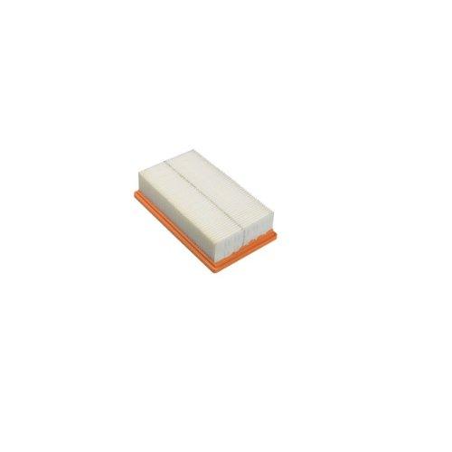 DeWalt Flachfaltenfilter mit Nano-Beschichtung D279025-XJ
