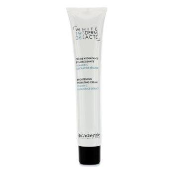 Academie Derm Acte Brightening Hydrating Cream Crema idratante viso, 50