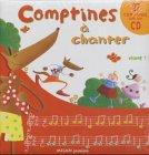Comptines a chanter, m. Audio-CDComptines à chanter, volume 1 (1 livre + 1 CD audio)