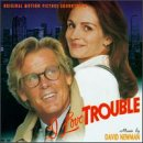I Love Trouble: Original Motion Picture Soundtrack [SOUNDTRACK]