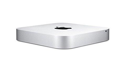 Apple Mac Mini MGEN2F/A Unité centrale Gris (Intel core i5, 8 Go de RAM, 1000 Go, Intel Iris Graphics)