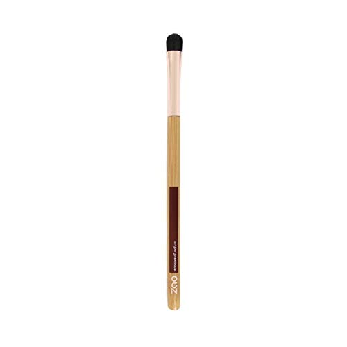 Zao Makeup - Pinceau Langue De Chat - Lot De 3 - Vendu Par Lot - Livraison Gratuite En France