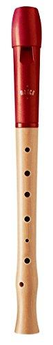 Moeck Flauto 1 Plus 1020 - Flauta madera de arce