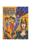 Como dibujar superchicas de comic por Christopher Hart