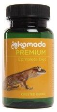 Komodo Crested Gecko Food Complete